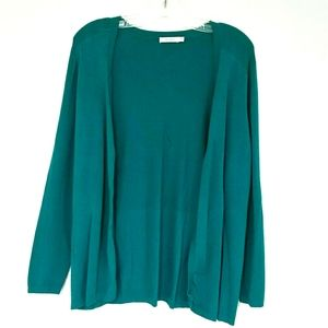 Ricki's Camisole Green Long Sleeve